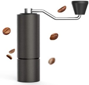 TIMEMORE C High-precision Manual Coffee Grinder
