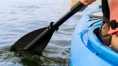 Photo of Top 10 Best Kayak Paddles in 2020 – Reviews