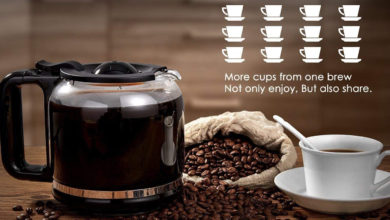 Photo of Top 10 Best 12 Cup Coffee Makers in 2020 – Reviews