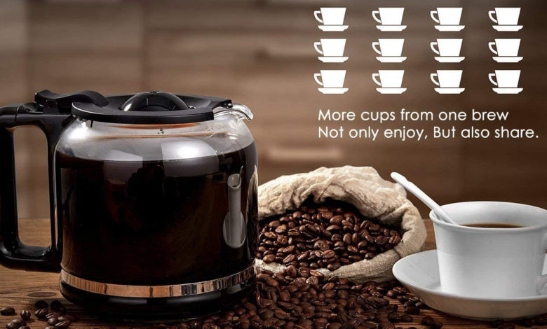 Photo of Top 10 Best 12 Cup Coffee Makers in 2020 – Reviews 0 (0)