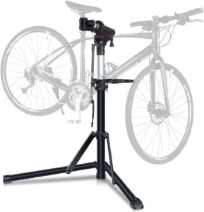 Sportneer Bike Repair Stand, Foldable Workstand
