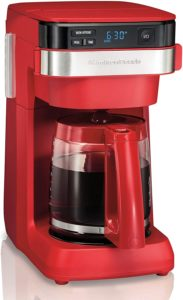 Hamilton Beach Front Access Coffee Maker, 12 Cups
