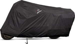 Dowco Guardian 50004-02 WeatherAll Motorcycle Cover