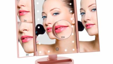 Photo of Top 10 Best Makeup Mirrors in 2021 – Reviews