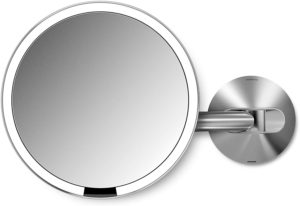 Simplehuman Sensor Lighted Makeup Vanity Mirror