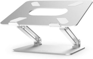 Boyata Multi-Angle Laptop Stand with Heat-Vent