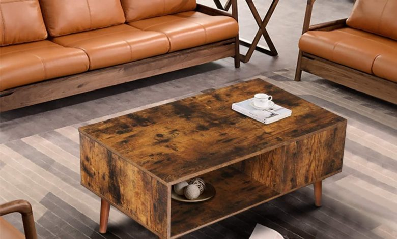 Photo of Top 10 Best Coffee Tables with Storage in 2020 – Reviews 0 (0)