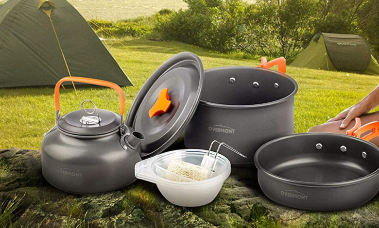 Photo of Top 10 Best Camping Cookware Sets in 2020 – Reviews 0 (0)