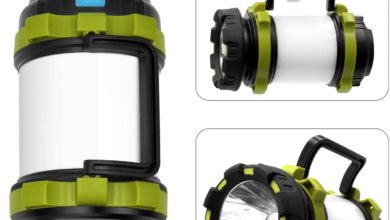 Photo of Top 10 Best Camping Lanterns in 2020 – Reviews & Buying Guide
