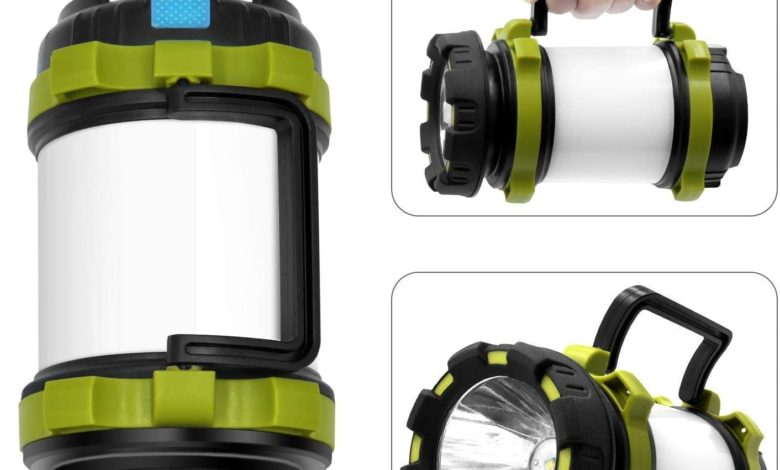 Photo of Top 10 Best Camping Lanterns in 2021 – Reviews & Buying Guide 0 (0)